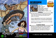 Desmodusk