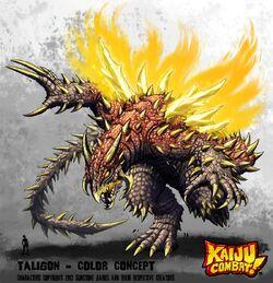 Taligon