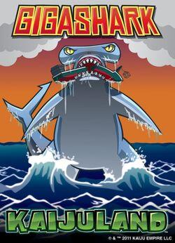 Giga Shark