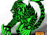 Shadow Beast Zilla