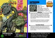 Sapradon