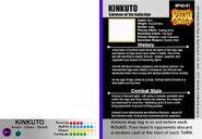 Kinkuto (unfinished)