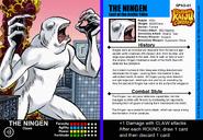 The Ningen