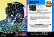 Servopent