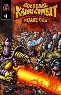 CKC Issue 1 Cover