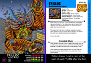 Trilloc-1