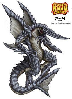 Sword Shark