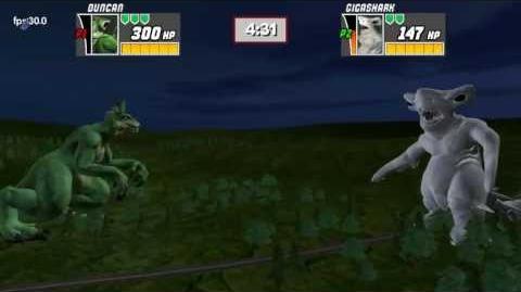 Colossal Kaiju Combat Development Video 6 - Alpha Trailer!