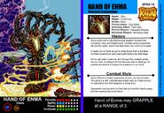 Hand of Enma