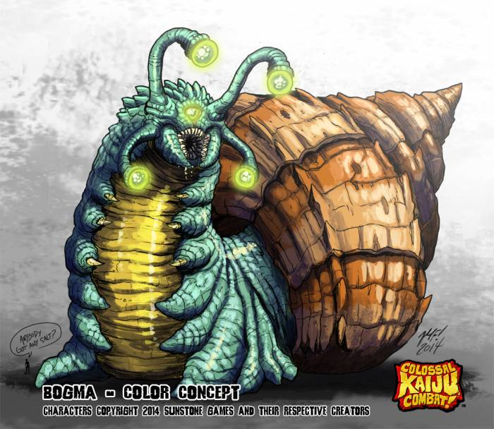 Bogma Kaijucombat Wiki Fandom Powered By Wikia