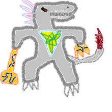 Malo Fan Art 3