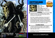 Cryptoclidux