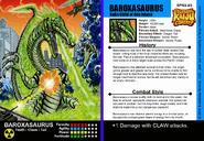 Baroxasaurus