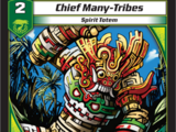 Chief Many-Tribes