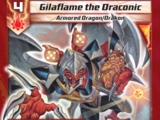 Gilaflame the Draconic