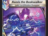 Ramis the Duskwalker