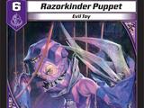 Razorkinder Puppet