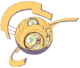 Stalker Sphere