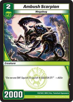 Ambush Scorpion (3RIS)
