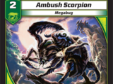 Ambush Scorpion