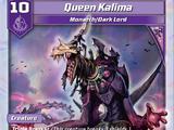 Queen Kalima