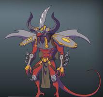 Skycrusher's Elite