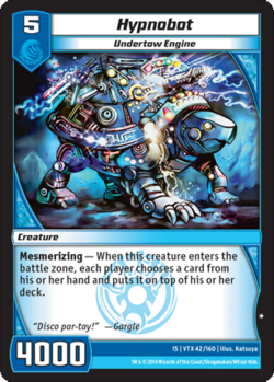 Hypnobot (15VTX)