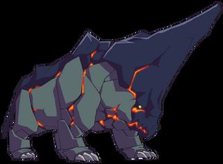 Meteosaur