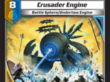 Crusader Engine