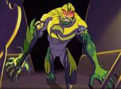 Monster Saguru