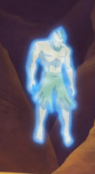 Ken cured of his fusion