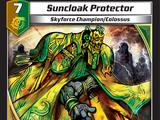 Suncloak Protector