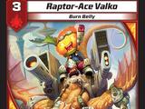 Raptor-Ace Valko