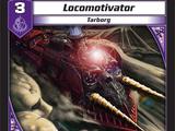 Locomotivator