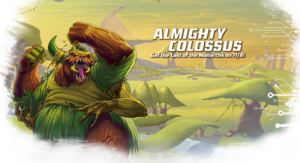 Almighty Colossus 1