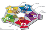 Character Color Wheel