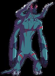 Granite Avenger