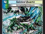 Tainted Quartz