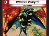 Wildfire Valkyrie