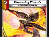 Flamewing Phoenix