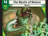 The Mystic of Nature