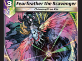 Fearfeather the Scavenger