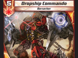 Dropship Commando