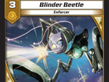 Blinder Beetle