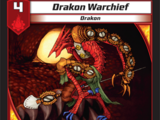 Drakon Warchief