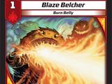 Burn Belly