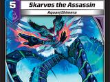 Skarvos the Assassin