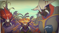 Kaijudo - Episode 15