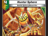 Hunter Sphere