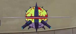 Corrupted Stalker Sphere